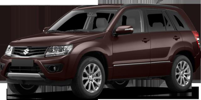 2013 Suzuki Grand Vitara SUV Base
