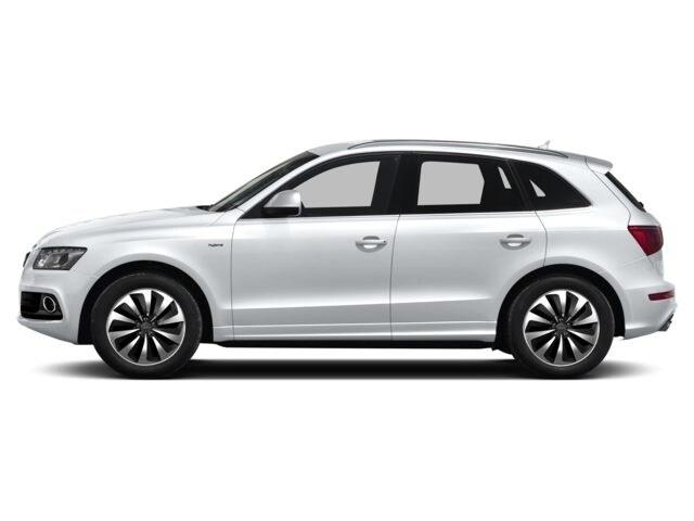2014 Audi Q5 Hybrid 2 0t Prestige Tiptronic Suv Photos J D Power