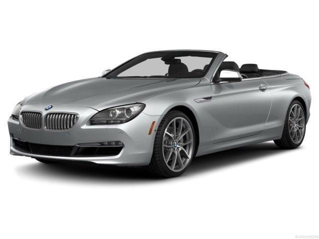 BMW 640i Houston