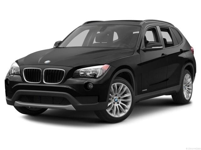 BMW X Series  New Luxury Cars  BMW of Columbia