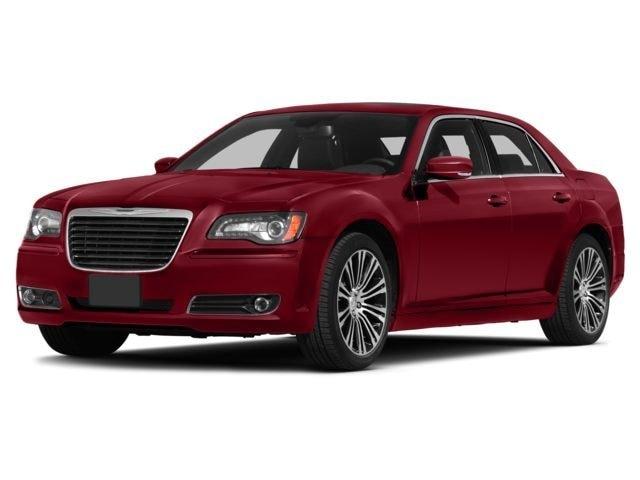 Chrysler 300 Inventory Grand Rapids, MI