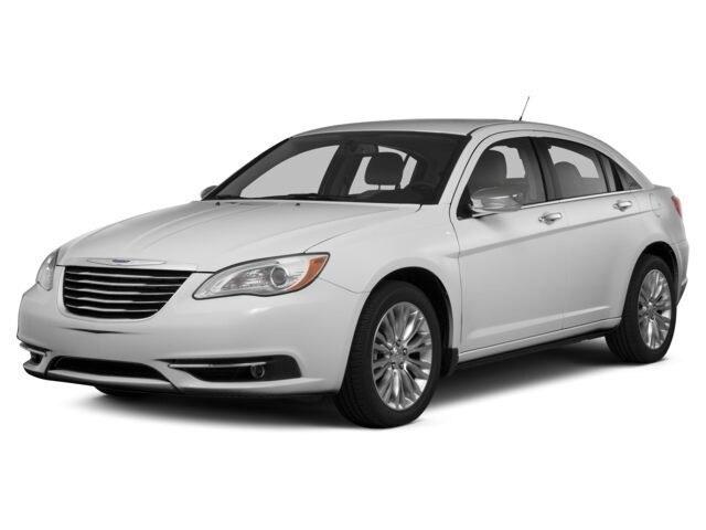 Chrysler 200 Inventory Grand Rapids, MI