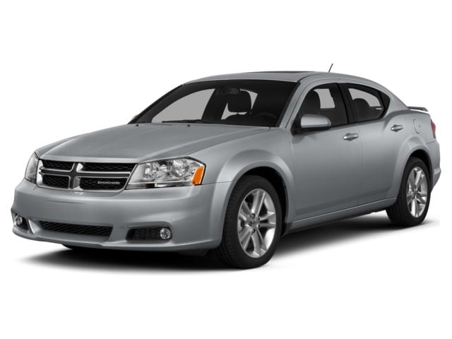 Dodge Avenger Inventory Gallup, NM