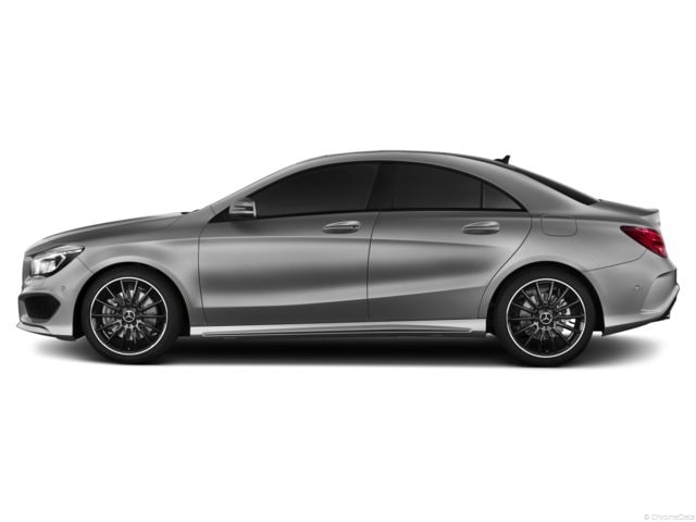 2014 mercedes benz cla class cla250 coupe photos j d power for Mercedes benz cla coupe 2014
