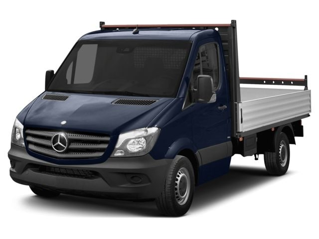 New 2014 mercedes benz sprinter 3500 chassis for sale in for Mercedes benz 3500