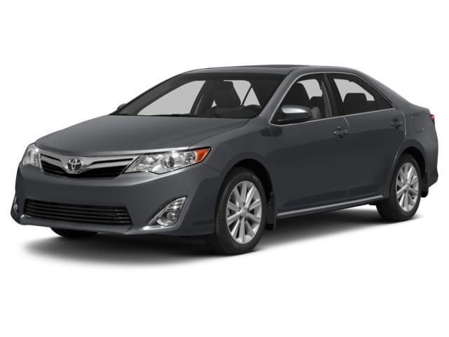 New 2014 Toyota Camry For Sale Lewisville Tx Cargurus