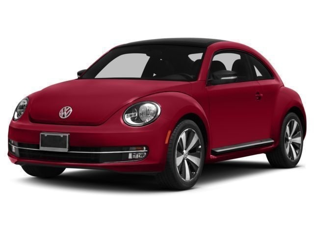 2012 Vw Beetle Rumor Vw Gets Serious About The Production As A