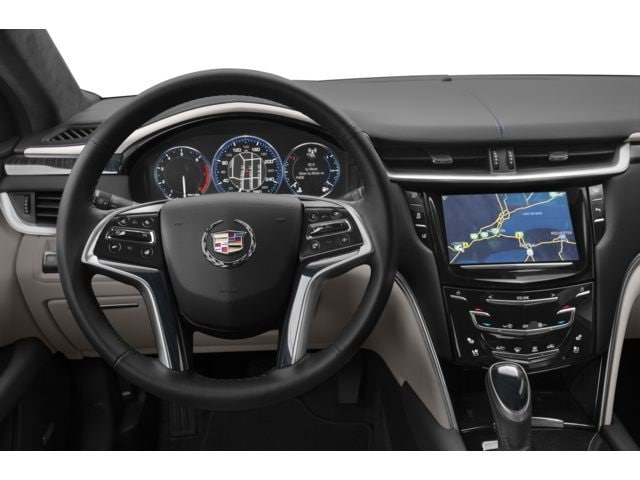 New 2015 Cadillac Xts For Sale Mi