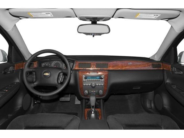 2005 Ford Escape For Sale >> 2015 Chevrolet Impala Limited LS Sedan Photos | J.D. Power