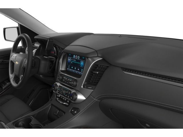 2015 Chevrolet Suburban 1500 Ls Suv Photos J D Power
