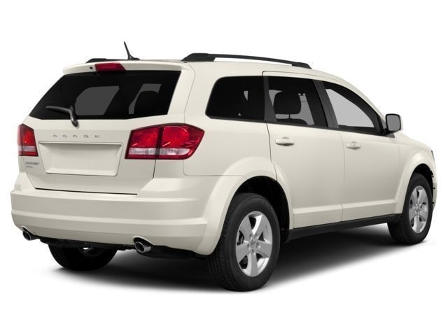 2015 Dodge Journey Crossroad SUV  Lake CDJR