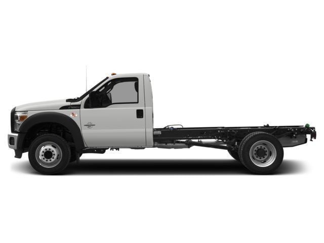 2015 Ford f 550 Chassis