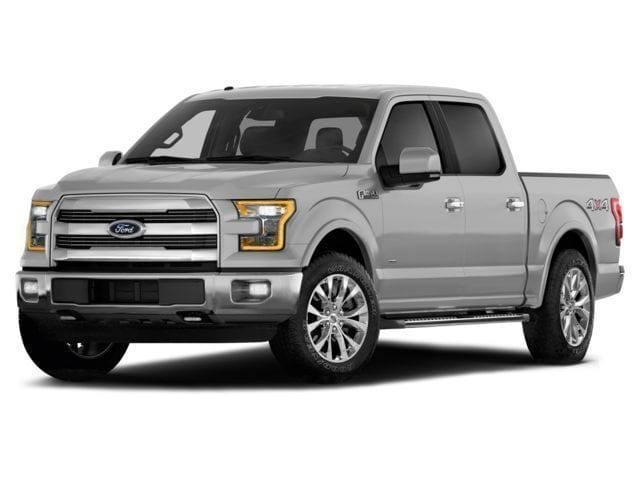 Ford F-150 Dealer Serving Knoxville TN