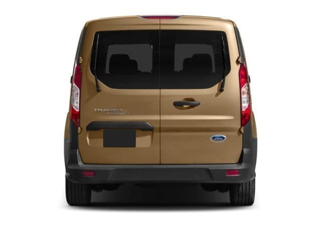 New 2015 Ford Transit Connect XLT w/Rear Liftgate For Sale ...