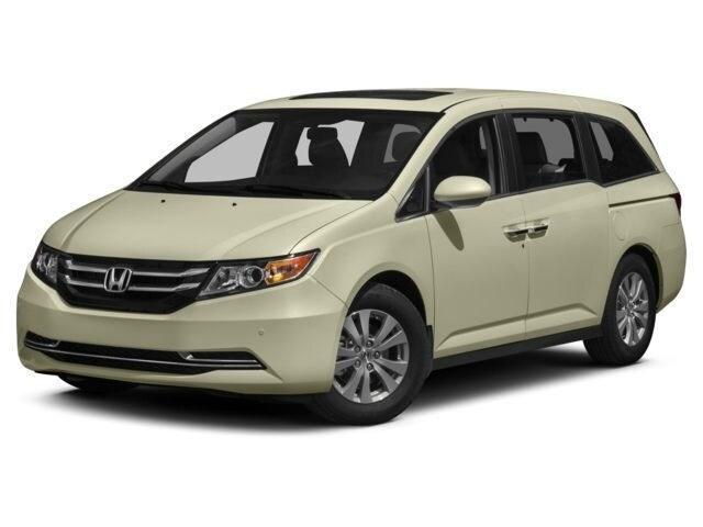 New Honda Odyssey dealer Serving Ann Arbor MI