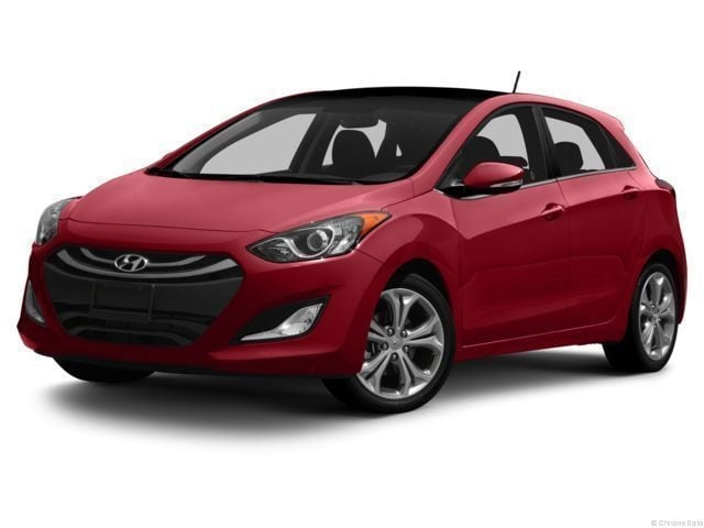 2015 Hyundai Elantra Gt Base Hatchback Photos J D Power