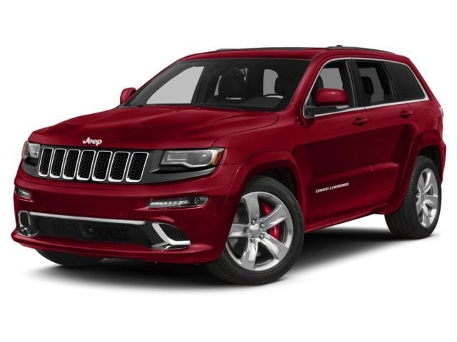 new 2015 jeep grand cherokee srt 4x4 for sale in katy tx serving columbus tx el campo. Black Bedroom Furniture Sets. Home Design Ideas