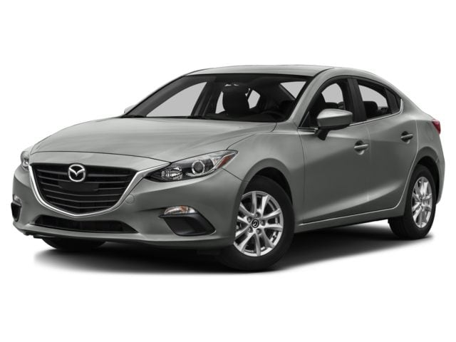 Certified Used Mazda3 Dealer Serving Houston TX