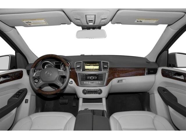 Mpg 2015 ml autos post for 2015 mercedes benz ml250 bluetec 4matic review