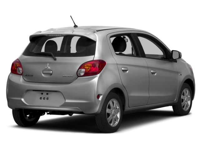 New 2015 Mitsubishi Mirage For Sale | Metairie LA