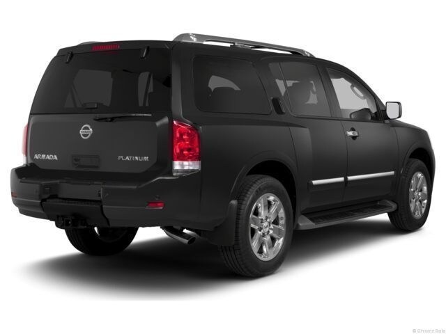 new 2015 nissan armada for sale in richardson tx stock fn617185. Black Bedroom Furniture Sets. Home Design Ideas