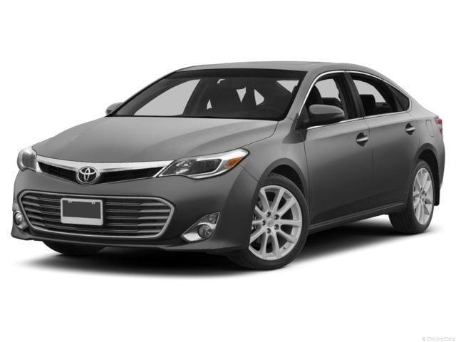 2015 Toyota Avalon XLE Premium (A6) Sedan