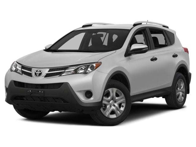 Toyota RAV4 Dealer serving Visalia