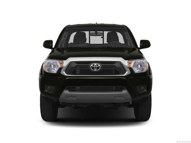 New 2015 Toyota Tacoma PreRunner V6 For Sale in Sanford FL 152287 ...