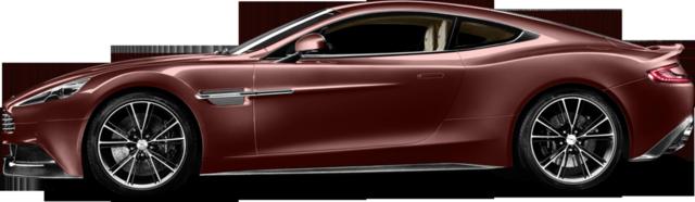 2016 Aston Martin Vanquish Coupe Carbon