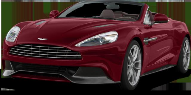 2016 Aston Martin Vanquish Convertible Carbon