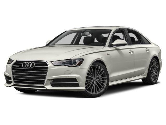 New 2016 Audi A6 For Sale Near Chicago At Audi Morton