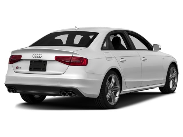 2018 Audi S4 achieves a classleading 060 mph time in its