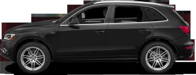 2016 Audi Q5 hybrid SUV 2.0T Prestige