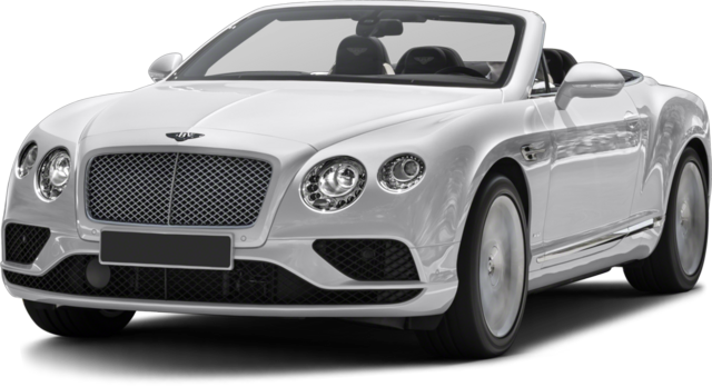 2016 Bentley Continental GT Convertible W12