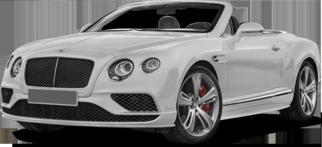 2016 Bentley Continental GT Convertible Speed
