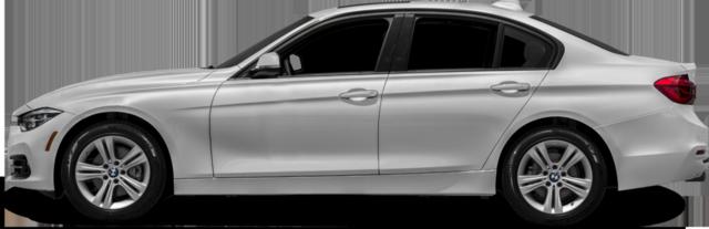 2016 BMW 328i Sedan