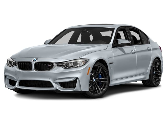 2016 BMW M3 For Sale in Greenville SC | Stock: G5D31333