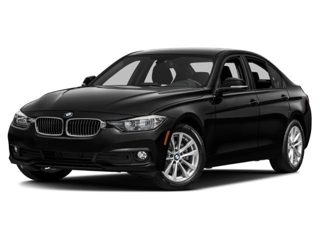 New 2016 BMW 3 Series 320i xDrive For Sale in Brooklyn NY ...