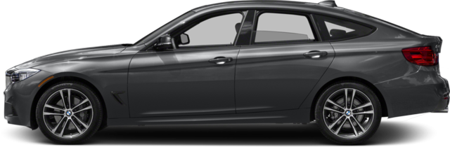 2016 BMW 335i Gran Turismo xDrive
