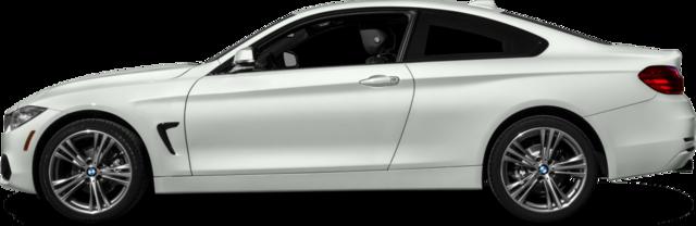 2016 BMW 428i Coupe w/SULEV