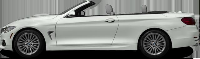 2016 BMW 428i Convertible xDrive SULEV