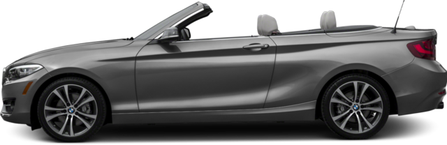2016 BMW 228i Convertible xDrive