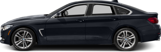 2016 BMW 428i Gran Coupe xDrive w/SULEV