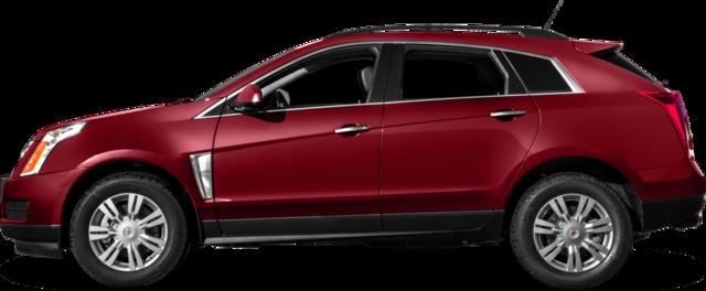 2016 CADILLAC SRX SUV Performance Collection