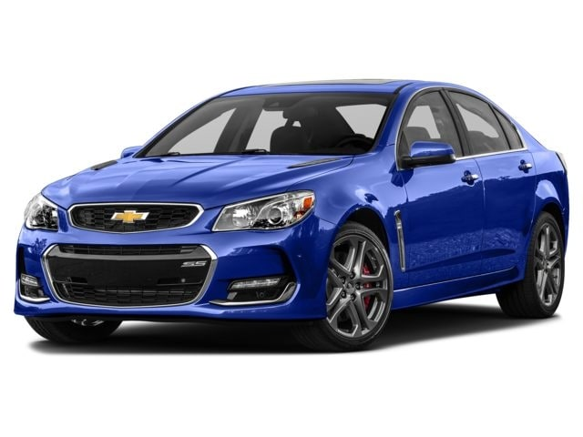 2016 Chevrolet Ss In Mankato New Ulm Waseca Owatonna