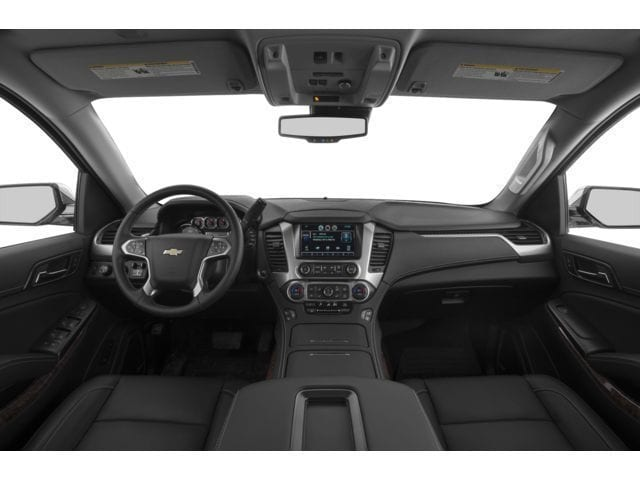 New 2016 Chevrolet Tahoe 2wd 4dr Ls For Sale Savannah
