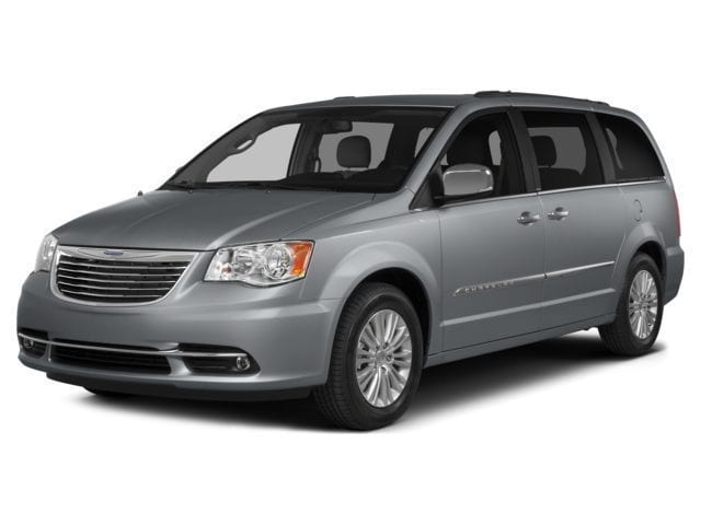 Commercial Chrysler Town & Country in Avondale