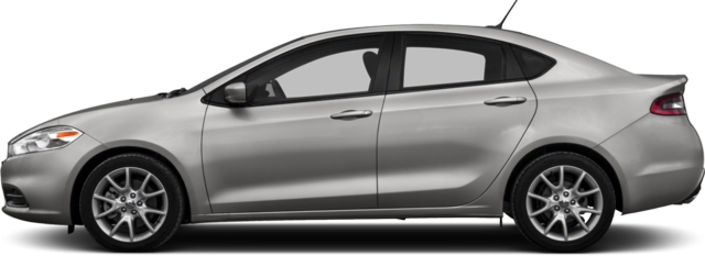 2016 Dodge Dart Sedan SE