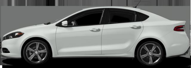 2016 Dodge Dart Sedan GT