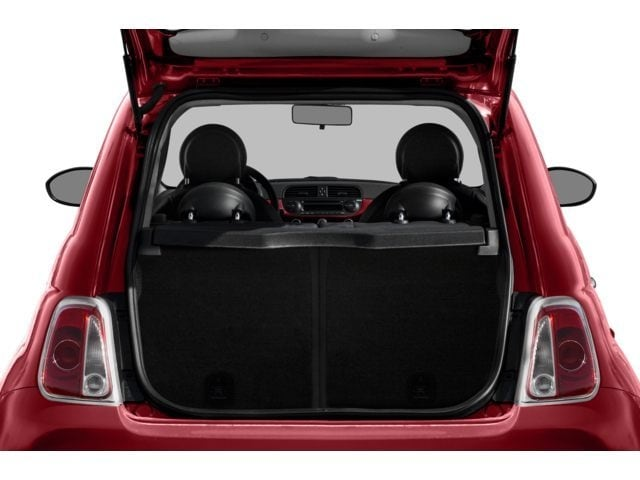 New FIAT 500s available in Naperville, IL at Bettenhausen Alfa Romeo - FIAT of Tinley Park